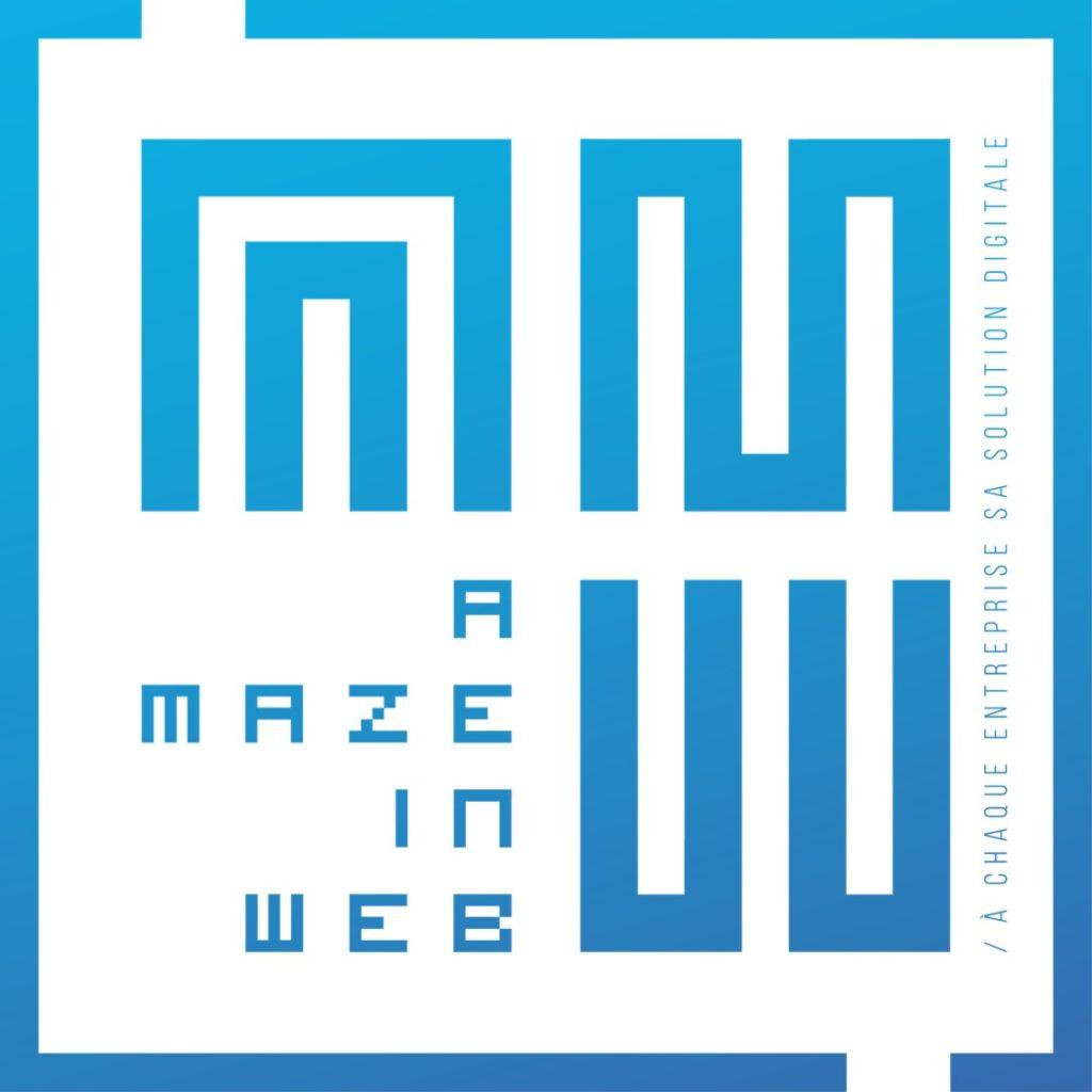 Logo amazeinweb