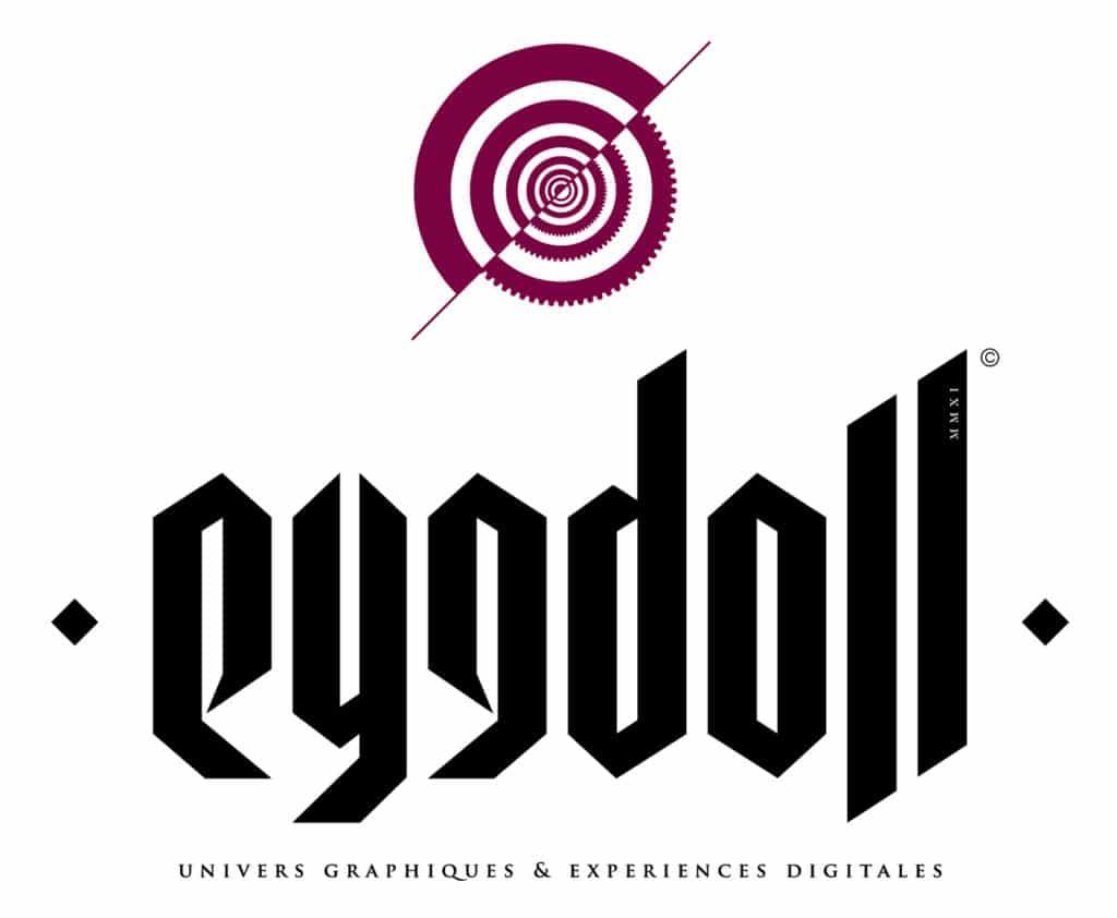 Logo eyedoll